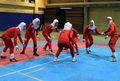 دعوت 2 قزوینی به تیم ملی کبدی بانوان
