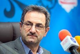 استاندار تهران در ارزیابی عملکرد مدیریت سیاسی برتر کشور شد