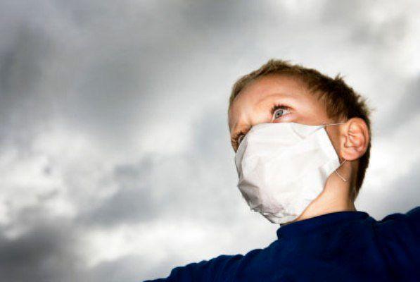 مدارس قم روز شنبه به دلیل آلودگی هوا تعطیل است