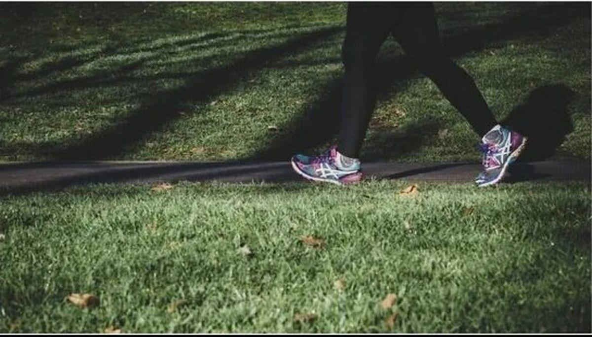 پیاده روی برای سلامتی مغز چه فوایدی دارد؟