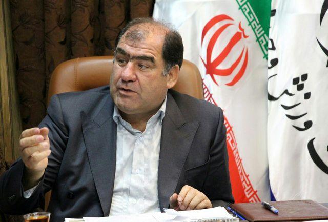 اجلاس روسای فدراسیونهای ورزشی به میزبانی کرمانشاه برگزار خواهد شد