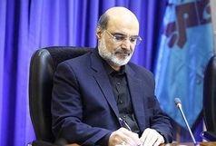 پیام تسلیت رئیس رسانه ملی در پی درگذشت مادر شهید همت