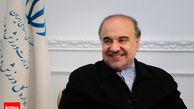 سلطانیفر: مدال آوران توکیو به استخدام وزارت ورزش و جوانان درخواهند آمد