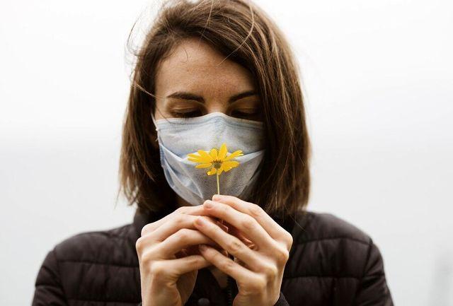 راهکارهایی طبیعی برای بازگشت حس بویایی بیماران کرونایی