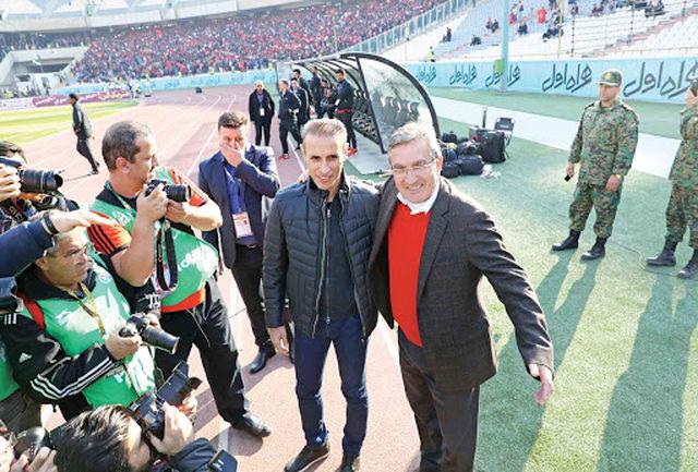 چرا برانکو توانست اما گلمحمدی نه؟
