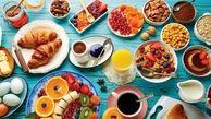 اگر زود صبحانه بخورید به این بیماری کمتر مبتلا میشوید