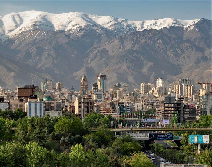 درکمیسیون ماده پنج با طرح اصلاحی خیابان کاج موافقت شد