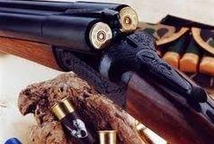 شکارچیان غیرمجاز در منطقه حفاظت شده البرز دستگیر شدند