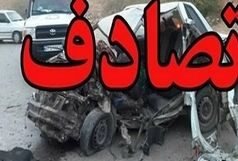 سانحه رانندگی با ۲۱ مجروح و ۲۸ کشته در محور سراوان-خاش