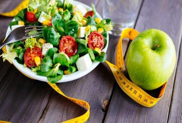 چگونه میتوان در 30 روز به سرعت وزن کم کرد؟