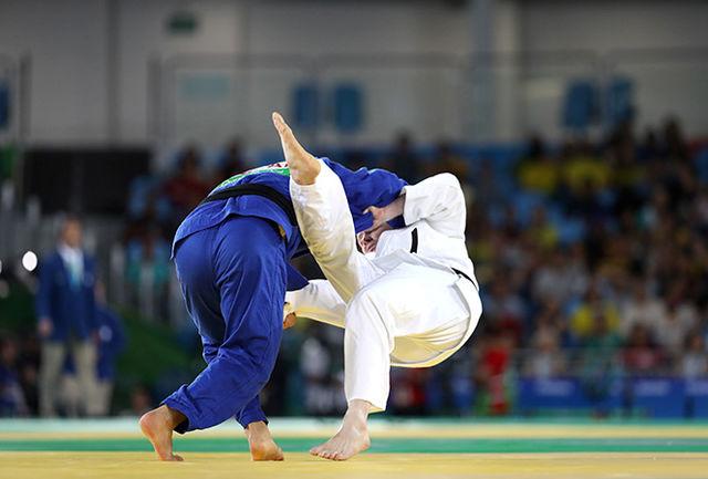 حضور جودو نابینایان با هفت ورزشکار در رقابتهای قهرمانی آسیا