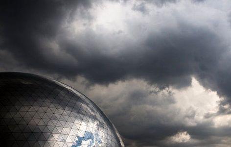 تهران امروز نیمه ابری/ افزایش نسبی دما در هفته آینده