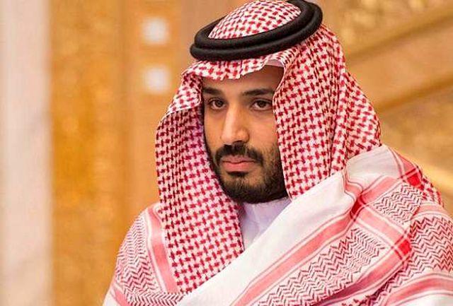 ایران موشکهای خود را به سمت عربستان نشانه گرفته است