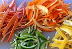 قسمتهای دورریختنی مواد خوراکی چه کاربردهایی دارند ؟