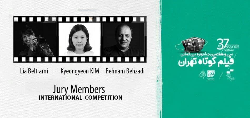 داورانی از ایتالیا، کره و ایران آثار جشنواره بینالمللی فیلم کوتاه تهران را قضاوت میکنند