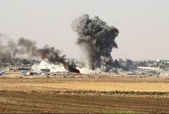حمله «شیمیایی» ترکیه به شهر «رأس العین» در شمال سوریه
