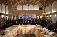 طلایهداران گردشگری ایران تفاهمنامه همکاری امضا کردند