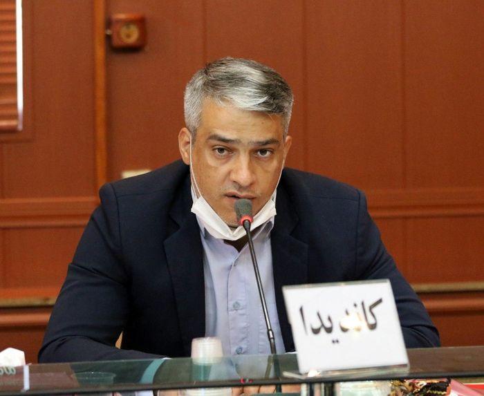 انتخاب میر محمدی بعنوان رئیس جدید هیئت بولینگ، بیلیارد و بولس آذربایجان شرقی
