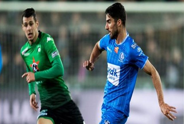 بازیکن ایرانی از فهرست تیمش خارج شد