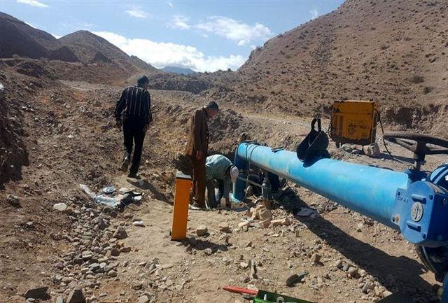 تجهیز بیش از 24535 هکتار از اراضی استان به سامانه های نوین آبیاری در طی دولت تدبیر و امید