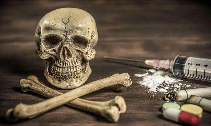 افزایش شیوع مصرف مواد مخدر در کشور
