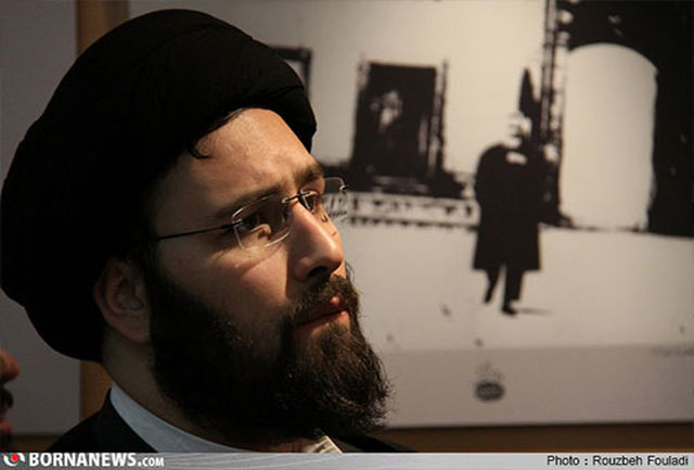 احترام به بزرگان انقلاب دغدغه اصلی یادگار امام(ره) بود