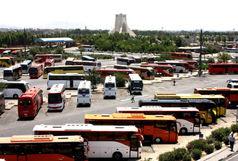 سفرهای ضروری در ایام محدودیتهای کرونایی با حمل و نقل عمومی امکان پذیر است
