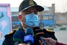 دستگیری کلاهبردار حرفه ای در رباط کریم