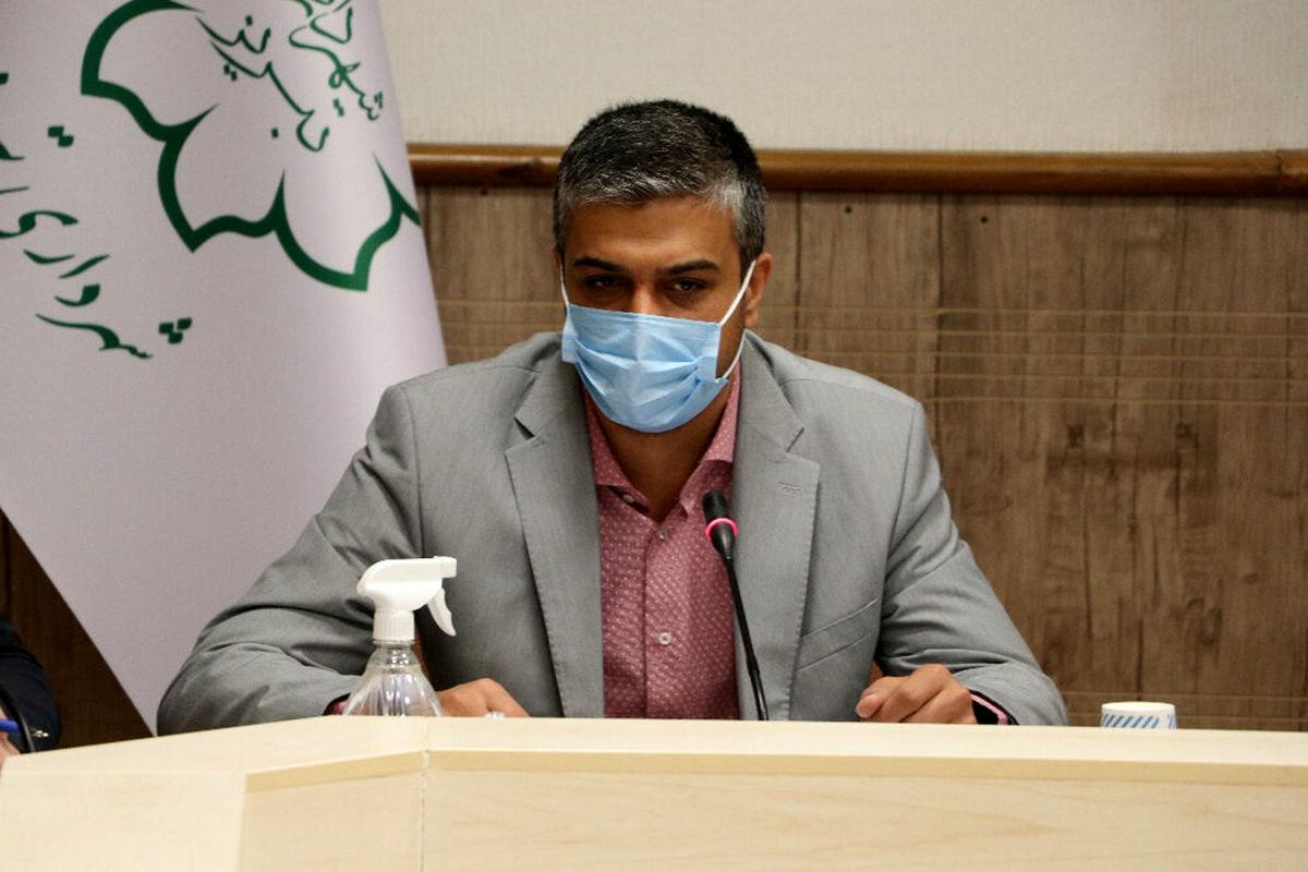 افتتاح سه پروژه مهم عمرانی تا پایان مهر