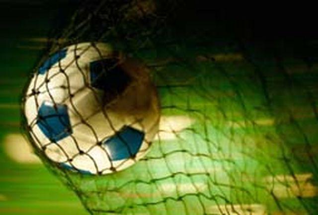 راهاندازی مدرسه فوتبال در اداره کل آموزش فنیوحرفهای خوزستان
