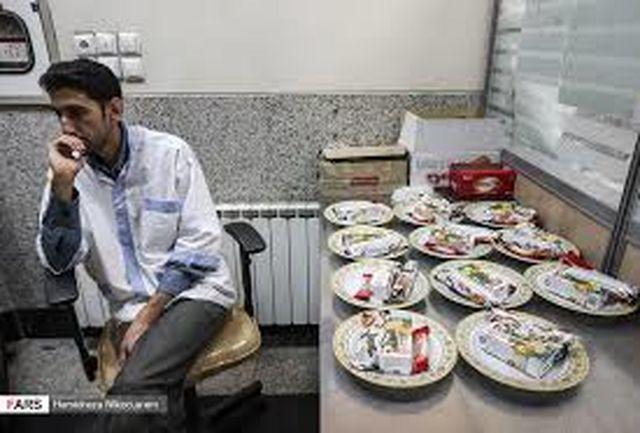 بحران در انتقال خون/ اهدا کنندگان خون با کیک و آبمیوه خداحافظی کنند!
