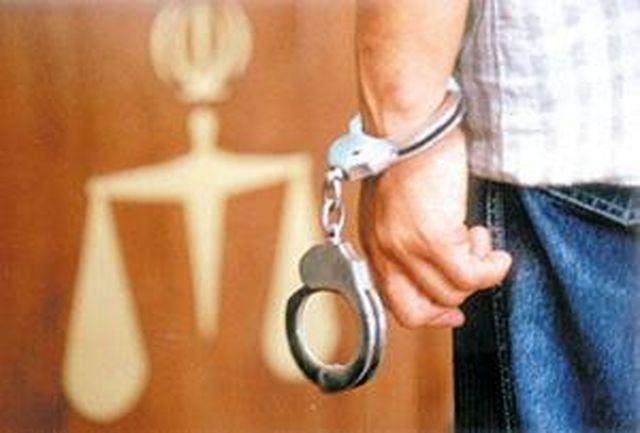 دستگیری عامل آزار و اذیت دو نوجوان 12 و 13 ساله در رشت