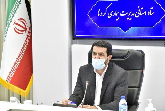 مدیریت منطقه ای کرونا / مسئولیت اتفاق در آرامستان ها با شهرداران است