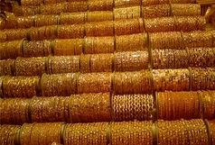 نوسانات شدید نرخ طلا با شیوع ویروس کرونا