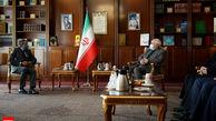 مدیرکل آژانس بین المللی انرژی اتمی با ظریف دیدار کرد
