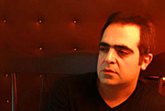 کارگاه ترانه فرید احمدی آذرماه در فرهنگسرای ارسباران
