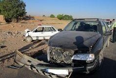 ٥ کشته و ٢٧ مصدوم در حوادث رانندگى در جاده هاى مواصلاتى سبزوار