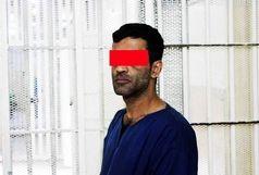 دستگیری قاتل فراری در کمتر از 3 روز در فیروزآباد