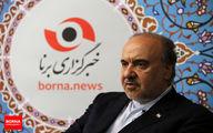 سلطانیفر: مجاهدتهای مدافعان عرصه ارتباطات فراموش نخواهد شد