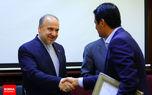تجلیل دکتر سلطانیفر از تیم داوری ایران در جام جهانی/ فیلم