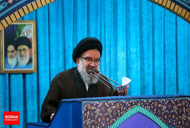 آیتالله خاتمی خطیب نماز جمعه این هفته تهران است