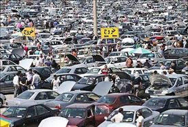 هشدار پلیس در رابطه با فروش خودروهای دو تکه