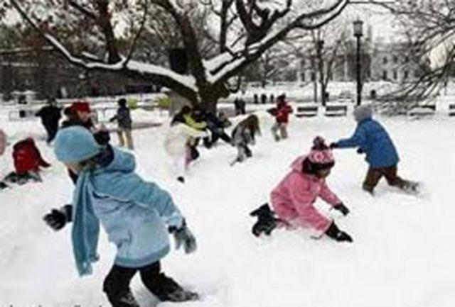 احتمال تعطیلی مدارس پایتخت در روز چهارشنبه