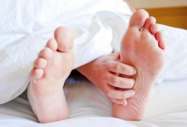 چگونه بفهمیم به سندروم پای بیقرار دچار شدهایم؟