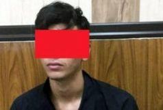 متجاوز شیطان صفت تاکسی اینترنتی محاکمه می شود
