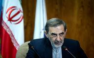 مشاور رهبری و وزیر امور خارجه سوریه دیدار کردند