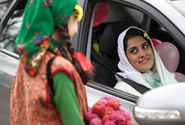 «عین شین قاف» در راه جشنواره فیلم فجر