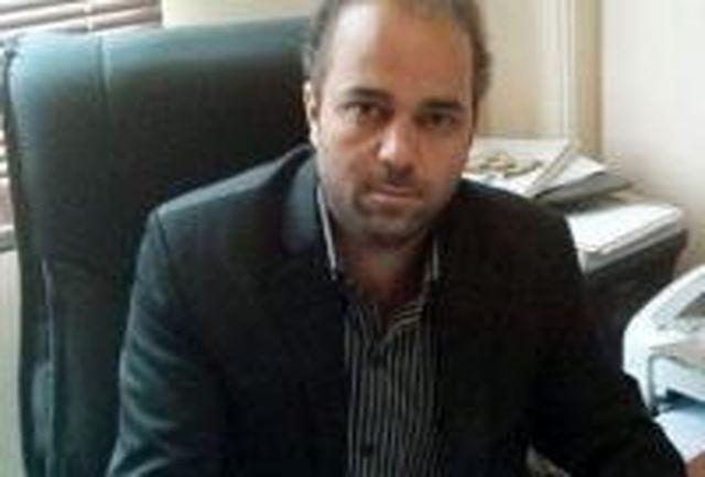 مجتبی جانعلی مدیرکل ورزش و جوانان استان سمنان شد