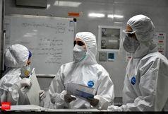 734 نفر ؛ آخرین آمار فوتی های کرونایی استان تا 29 مهر 99