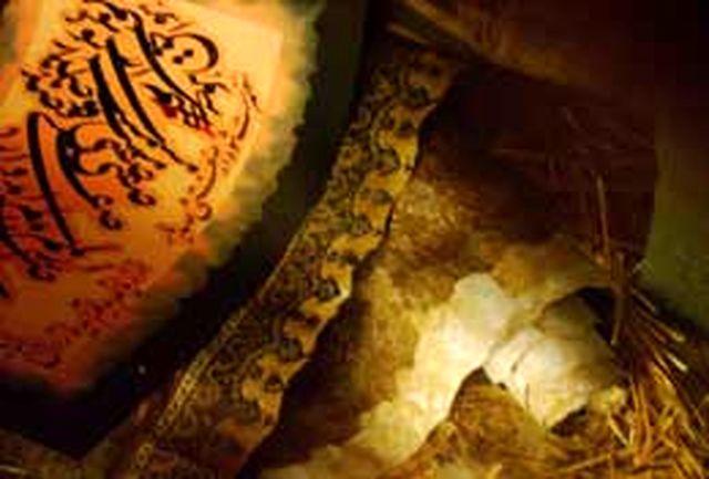نمایشگاه خط با موضوع قرآنی در نگارخانه ایوان گشایش یافت